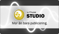 Litium Studio logo